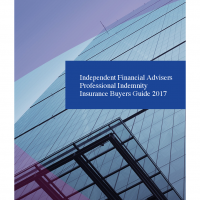 2017 IFA PI Insurance Buyers Guide