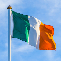 PSD Bond accepted for use in Ireland