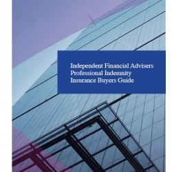 IFA PI Insurance Buyers Guide