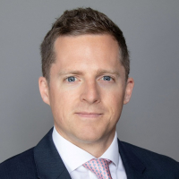 Hugo Thorp Joins Financial Institutions Team
