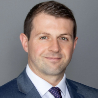 Tom Spraggs Joins Financial Institutions Team